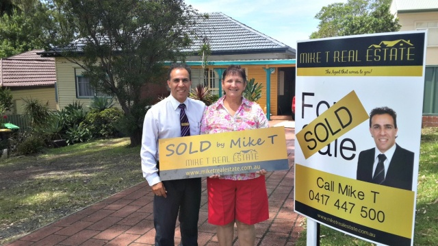 Sold First Open Inspection in Dapto!
